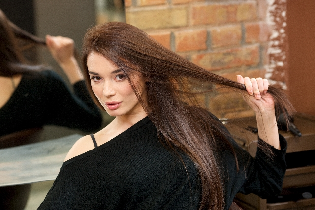 紫外線から髪を守る対策記事のト説明用画像
