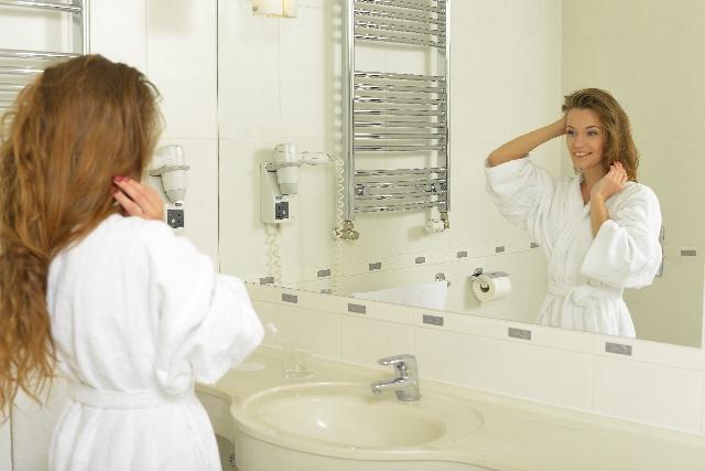 美容師もおすすめのシャンプーの方法記事のトップ用画像
