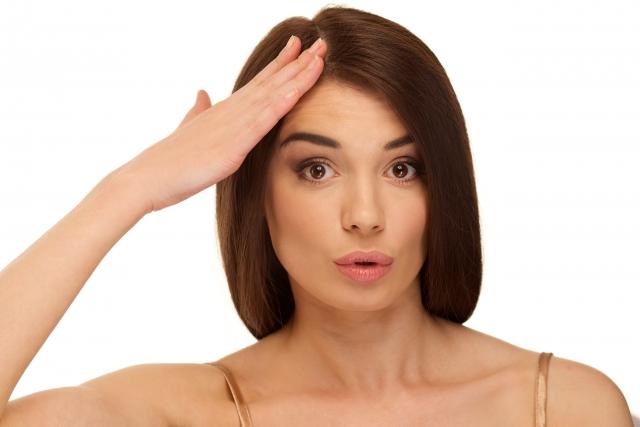 きれいな髪はシャンプー選びからの記事の説明用画像