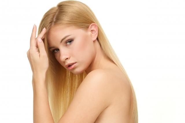 自分で上手に髪を染めるヘアカラー方法の記事の説明用画像
