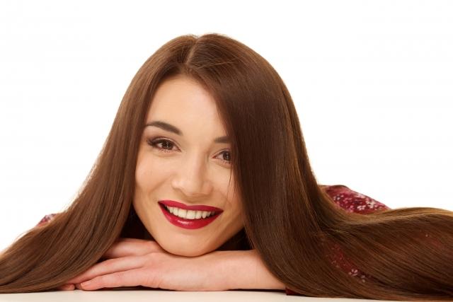 髪のボリュームの原因と対策の記事の説明用画像