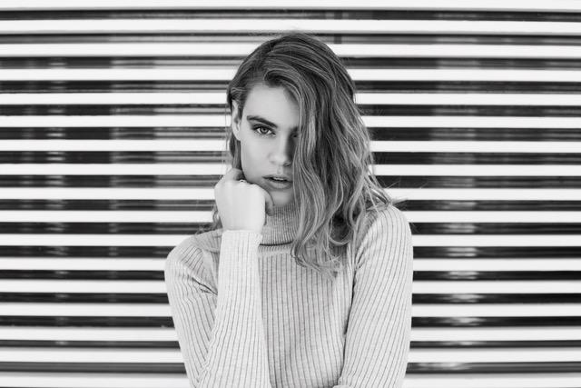 海外セレブのあえて髪を洗わない理由の記事の説明用画像
