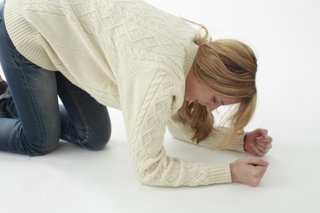 健康的なロングヘアを保つコツの記事の説明用画像