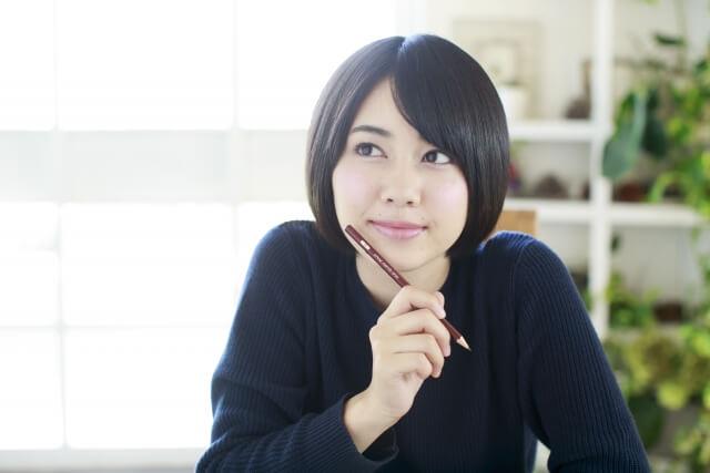 黒髪のメリットと美しい黒髮を育てる方法の記事の説明用画像